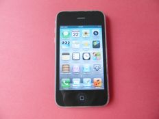 Iphone 3 black 16 GB