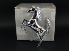 Beautiful Genuine Ferrari Prancing Horse Badge boxed with packing