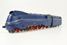 Märklin H0 - 3489 - Streamlined Steam locomotive with tender BR 03.10 of the DR