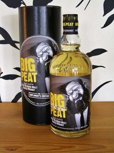 Big Peat The Diplomat´s - Limited Edition 2016