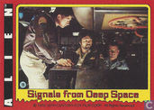 Signals from Deep Space