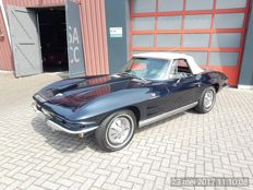 Chevrolet - Corvette C2 327 V8 Convertible - 1964