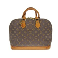 Louis Vuitton – Monogram Alma PM handbag