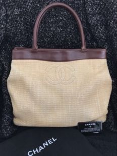 Chanel - Tote Bag - Limited Edition 2000
