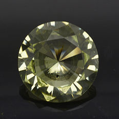 Citrino - 20.57 ct. - No Reserve Price