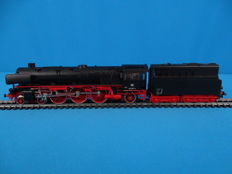 Märklin H0 - 3310 - Steam locomotive with oil tender BR 012 of the DB