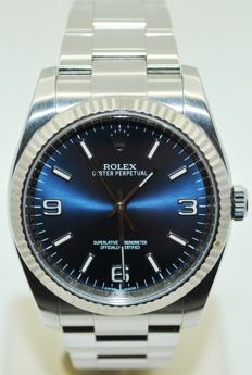 Rolex Oyster Perpetual Men's/Unisex 2012-Present