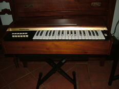 Marconi accordion keyboard - vintage - from the 60s/70s