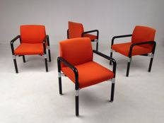 COR – Set of 4 chairs