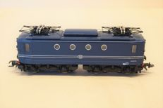 Roco H0 - 69655 - Electric locomotive series 1100 of the NS