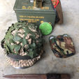 Check out our Militaria auction