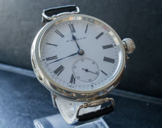 Henry Moser — men's mariage watch Lepine ---
