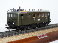 Märklin H0-34251 - Steam train set ' Kittel ' of the Deutsche Reichsbahn-Gesellschaft (DRG)