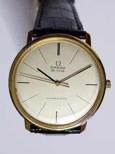 Omega De Ville Automatic  Men's Watch From 1960s
