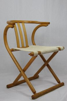 Thonet – vintage folding chair