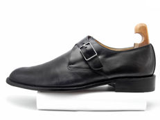 Bally - Monk strap loafers