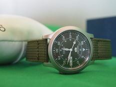 Seiko - SNK805K2 - Unisex - 2011-today