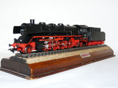 Märklin H0 - 3392 - Steam locomotive with tender BR 41 of the DB