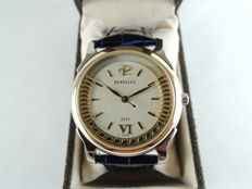 PERRELET 1777 Man 2390 No:38 - men's wrist watch - 2000s