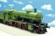 Märklin H0 - 37113 - Steam locomotive with tender, Class C, of the K.W.St.E.