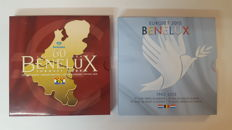 Benelux – Euro 2015 and 2004 set