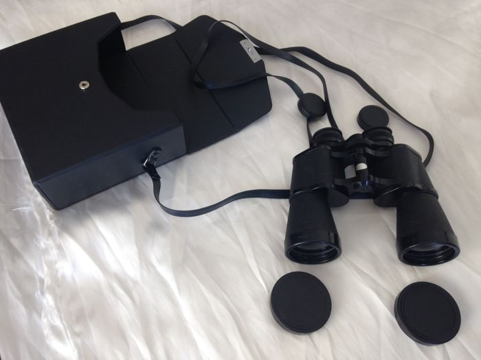 Super Zenith high-end binoculars - 12 x 50 mm