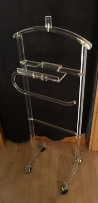Unknown designer. Clothes stand.