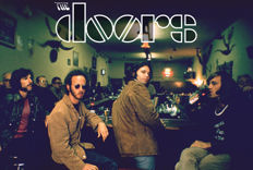 The Doors Early Vinyl Editions