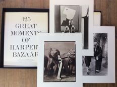 Anthony T. Mazzola - 125 Great Moments of Harper's Bazaar - 1993