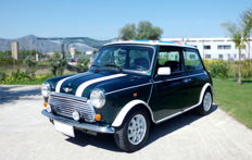 Rover - Mini Cooper 1.3 Injection - 1995