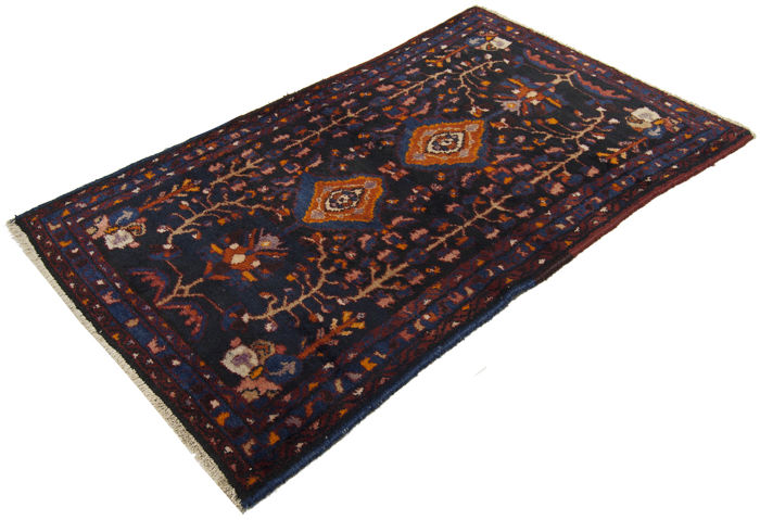 Authentic Persian rug - 134 x 80 cm - Era: 1940-1950 - Galleria Farah 1970
