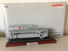 Märklin H0 - 37201 - Diesel/Compressed air locomotive Series BR V32 of the DRG