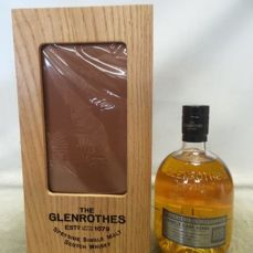 Glenrothes 1976 38 years old Limited Edition (1 of 227 bottles) - b. 2015 - 70cl