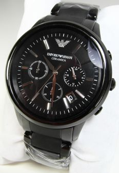 Emporio Armani – AR1452 – Men's watch