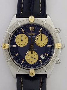 Breitling Sirius Chronograph - Ref.: 53011 - Men's watch - Year: 1995.