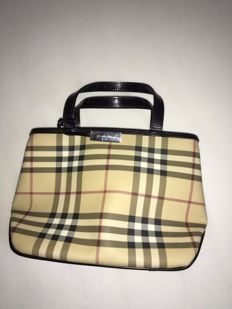 Burberry - Handtas - *No reserve price*