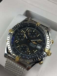 Breitling Chronomat Vitesse chronograph automatic reference: B13050.1, men's watch
