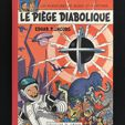Comic book auction (French)