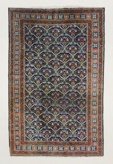 Persian rug, Old Ardabil, 270 x 170 cm. - Catawiki