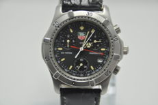 Tag Heuer 200m Professional Chronograph Ref. CE1116 - Men's Watch