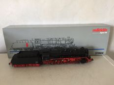 Märklin H0 - 37884 - Steam locomotive with tender BR 44 of the DB