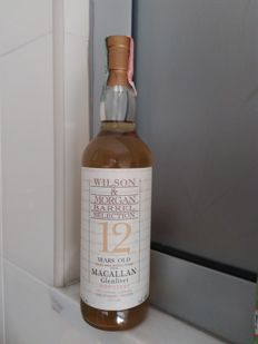 Macallan-glenlivet 12 years old