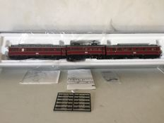 Märklin H0 - 37265 - Electric train unit ET 87 of the DB