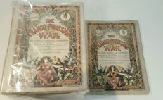 Captain H.M. Hozier - The Franco-Prussian War - 42 issues - 1872