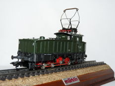 Märklin H0 - 3456 - Electric locomotive BR E-60 of the DB