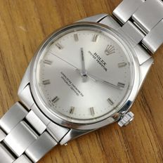 Rolex Oyster Perpetual Ref. 1002 Vintage  - Men's Watch - 1967