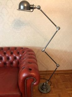 Jean-Louis Domecq for Jielde – lamp with 4 arms