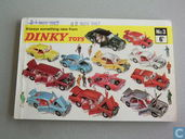 Always something new from Dinky Toys