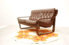Designer unknown – Vintage designer sofa