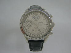 Omega - Speedmaster Triple Date - Men's wristwatch - 1998